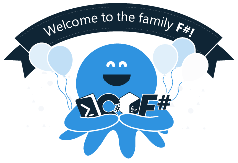 Octopus welcomes F# to the family!