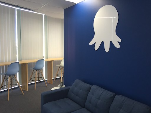 Octopus Headquarters Photo