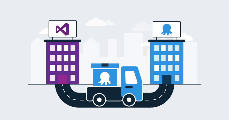 Webinar: Automating deployments with VSTS and Octopus Deploy