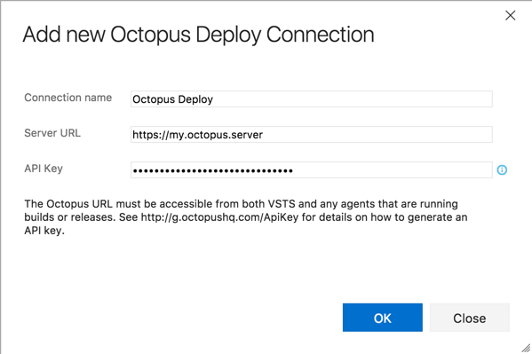 Octopus Connection