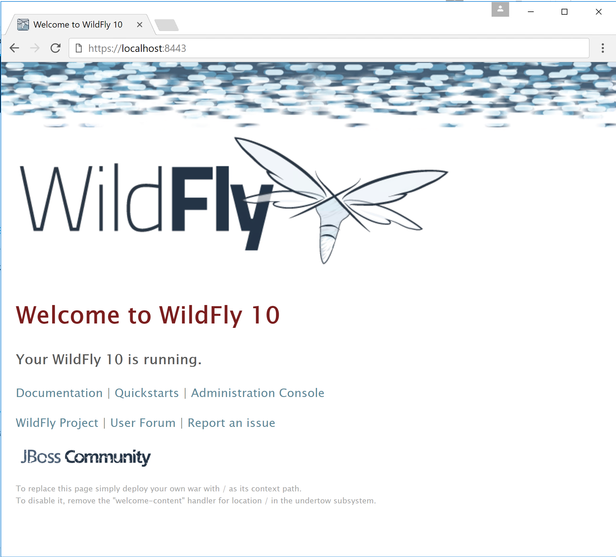 Deploying Certificates to WildFly - Octopus Deploy
