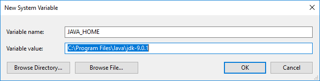 Windows Environment Variables 4