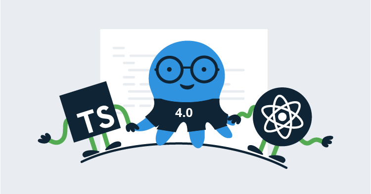 Octopus 4.0 was rewritten in React