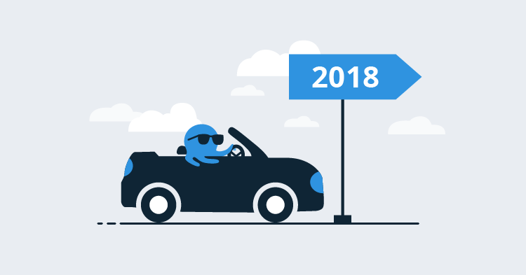Octopus Deploy 2018 Roadmap