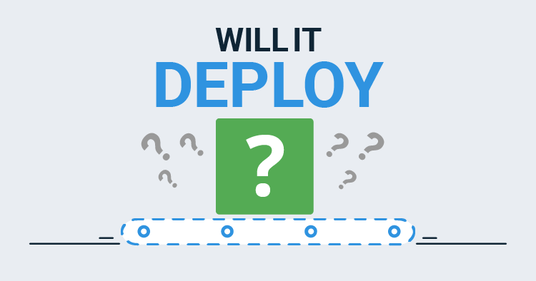 Deploying an ASP.NET Core app - Will it Deploy? Episode 1