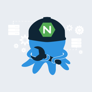 How to install and configure NGINX with Octopus Deploy