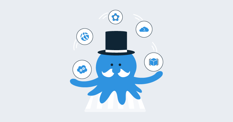 Azure Cloud Deployments with Octopus