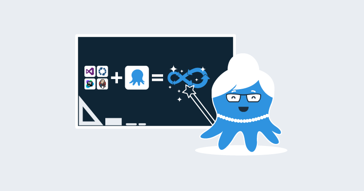 Build Server and Octopus Integration Introduction