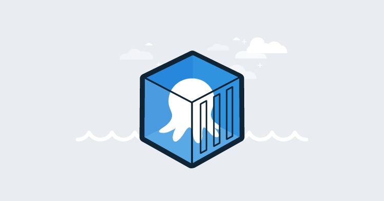 Octopus Docker Container Banner