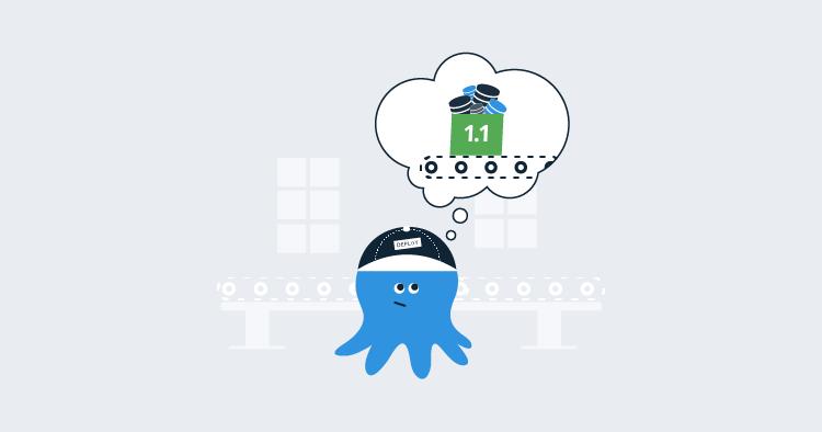 Automated Database Deployments Iteration Zero