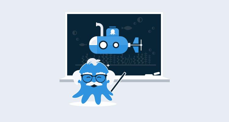 Webinar - DevOps Deep Dive