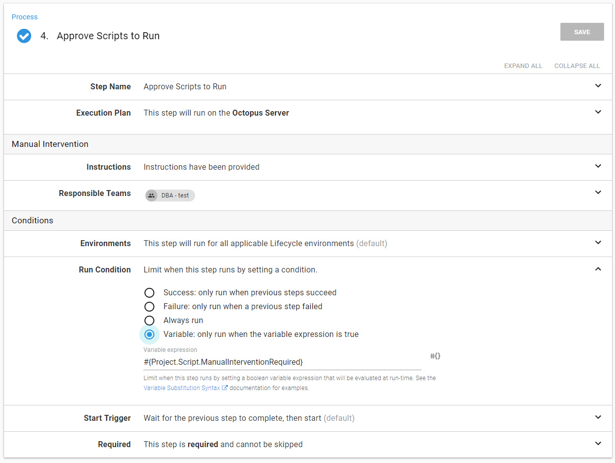 Using Ad-Hoc Scripts in Your Automated Database Deployment Pipeline ...