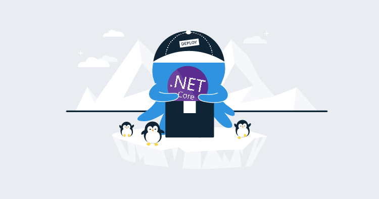 Octopus Packaging .NET Core banner