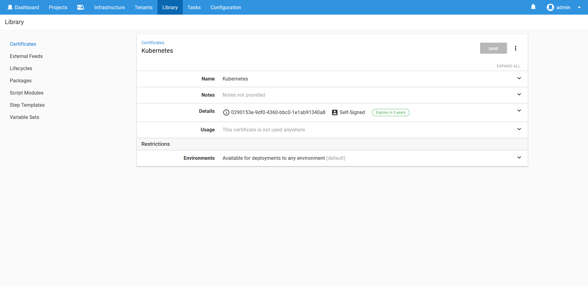 Deploying applications to Kubernetes with Octopus | Octopus Deploy
