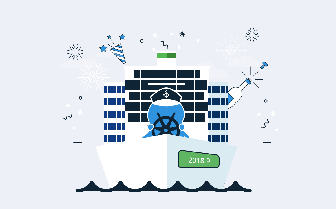 Kubernetes deployments made easy - Octopus Deploy 2018.9