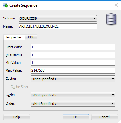 Deploy to Oracle Database using Octopus Deploy and Redgate | Octopus