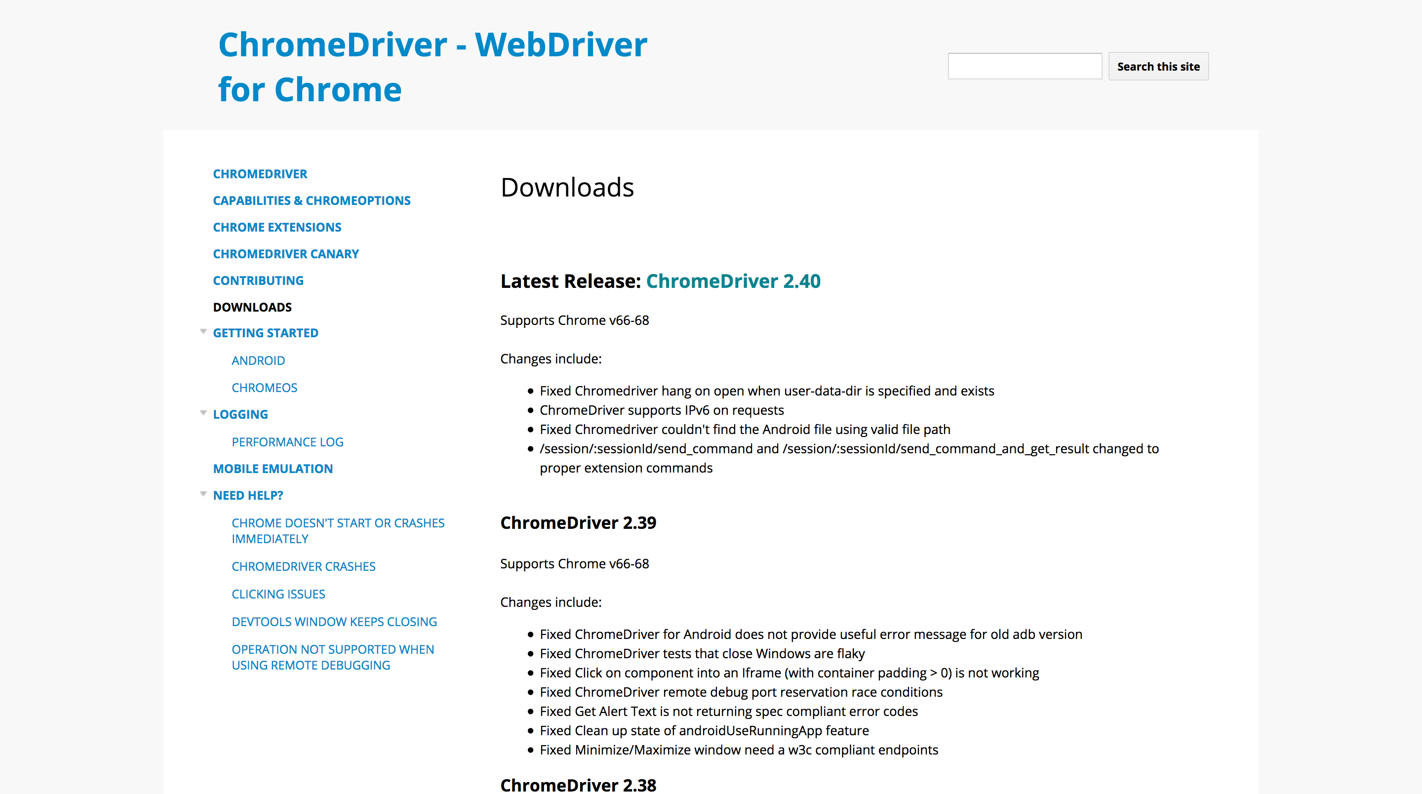 Selenium Series - What is WebDriver and Selenium? | Octopus Deploy
