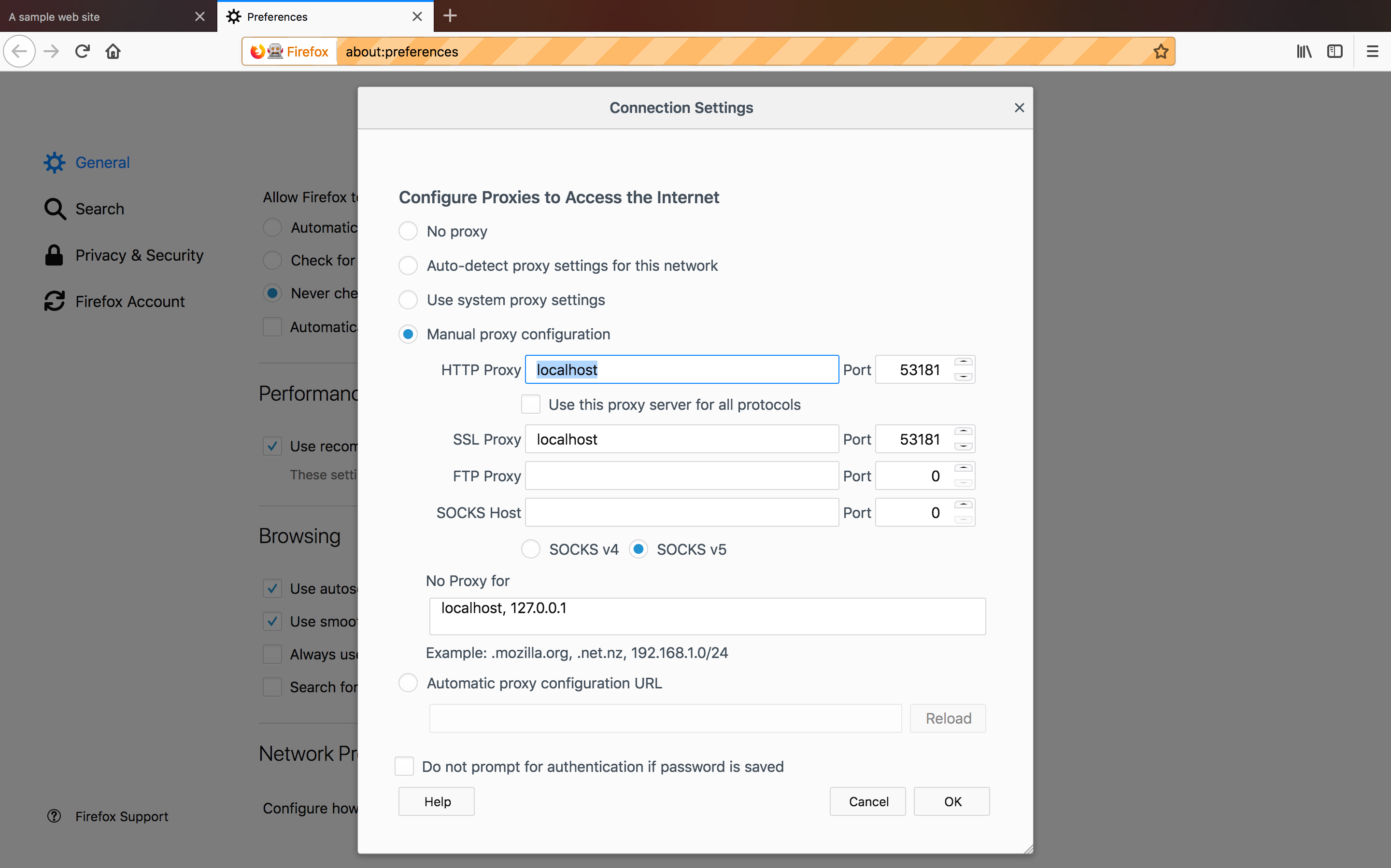 Selenium Series - Adding the BrowserMob proxy | Octopus Deploy