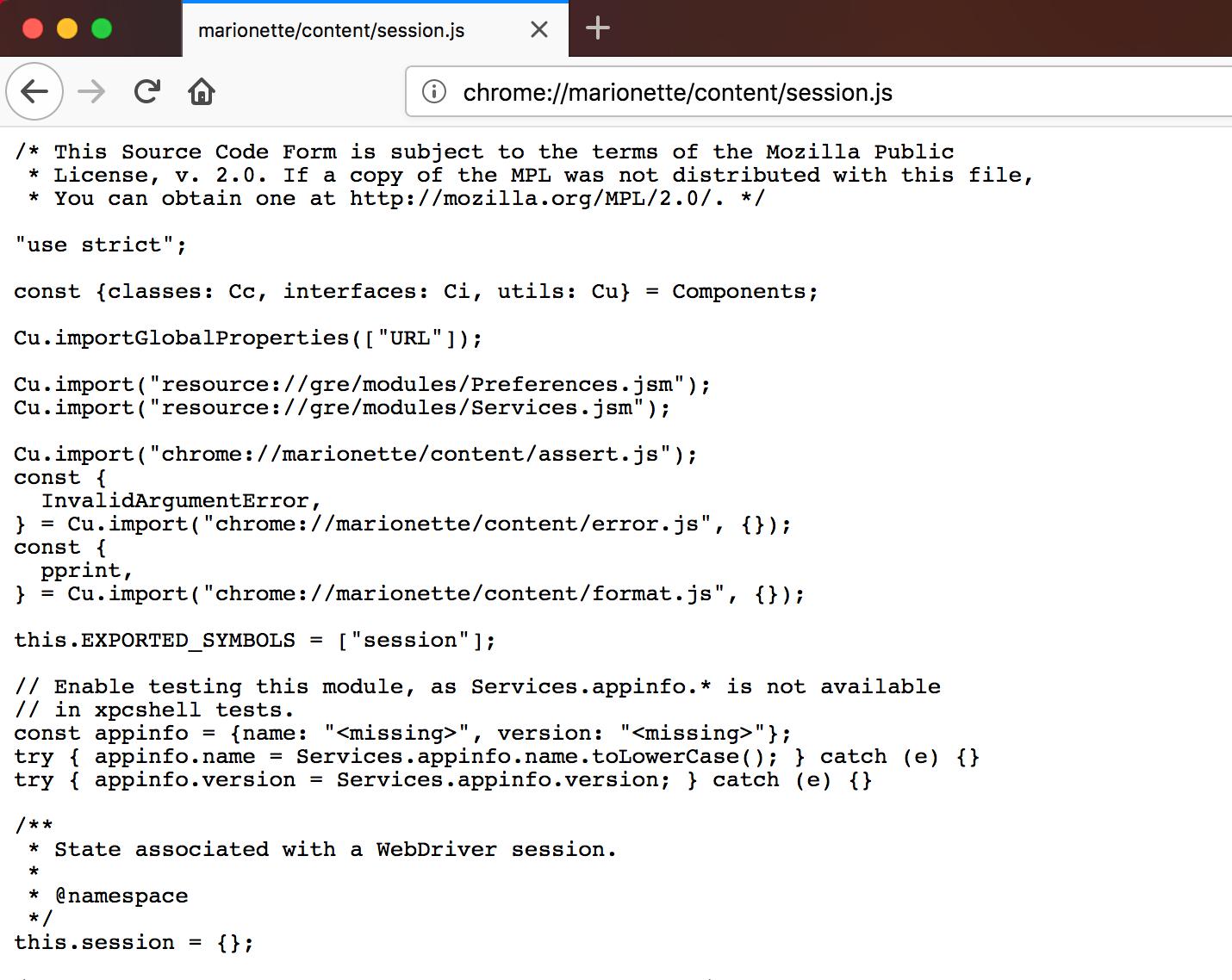 Selenium Series - Firefox debugging tricks | Octopus Deploy