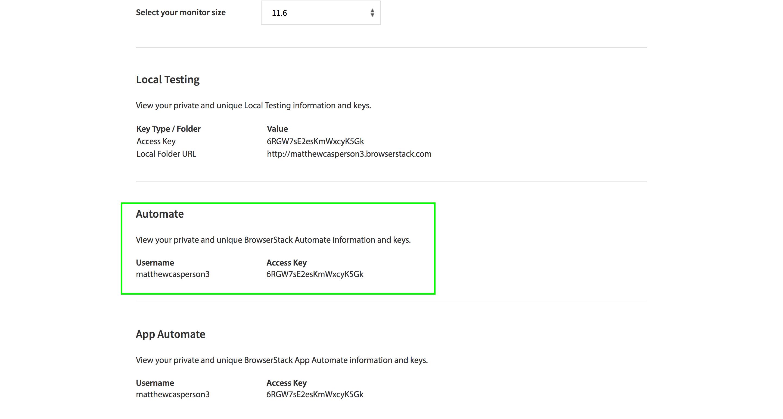 Selenium Series - Running tests against BrowserStack | Octopus Deploy