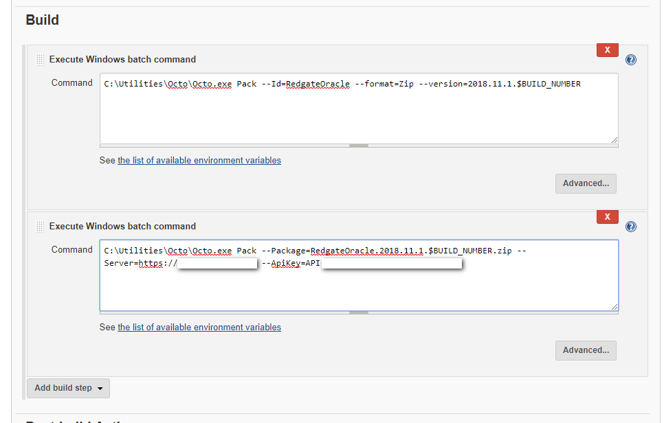 Add Post Deployment scripts to Oracle database deployments