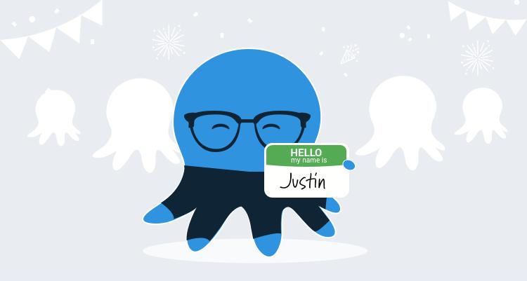 Introducing Justin Walsh