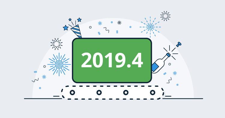Automatic release notes and work item tracking - Octopus Deploy 2019.4