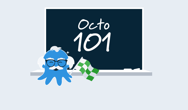 Octopus 101 - Getting Started