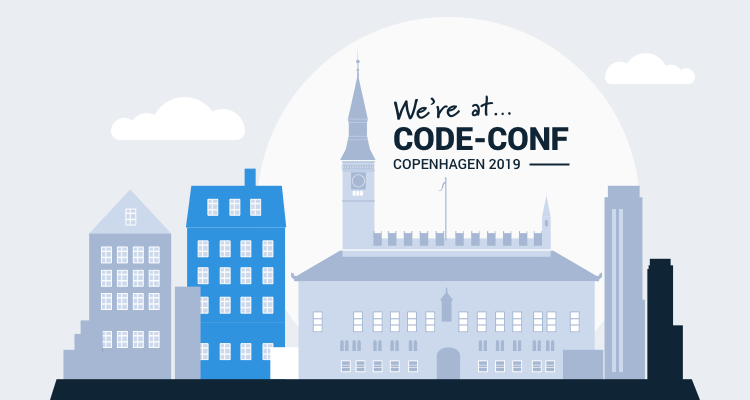 Octopus will be at Code Conf 2019