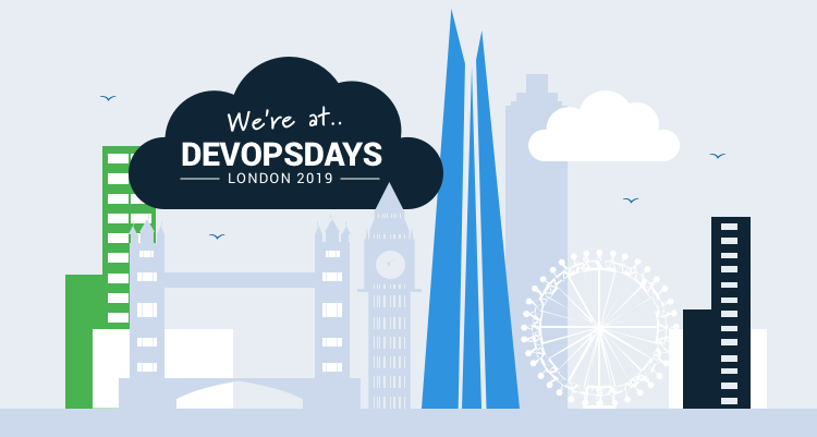 Octopus Deploy at DevOps Days London illustration