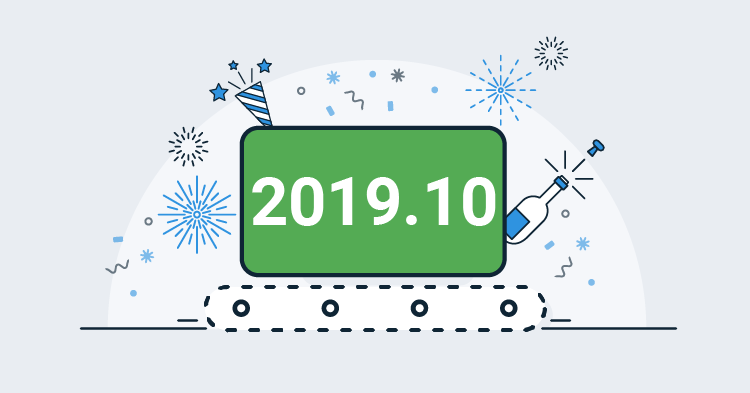 Octopus Deploy 2019.10 - Flexible Linux deployments, PowerShell Core support, Operations Runbooks EAP