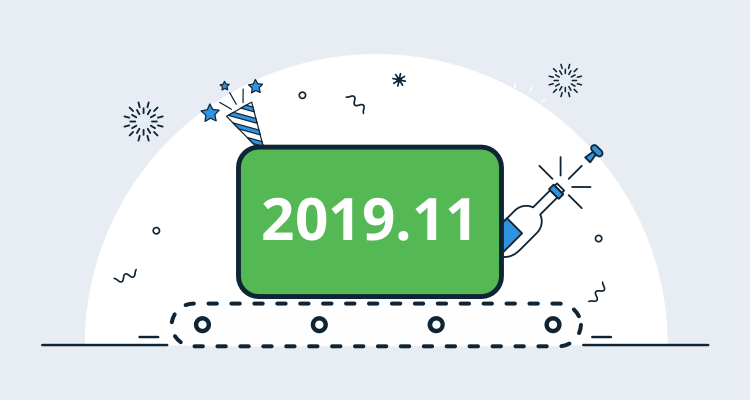 Octopus Deploy 2019.11: Operations Runbooks RTW