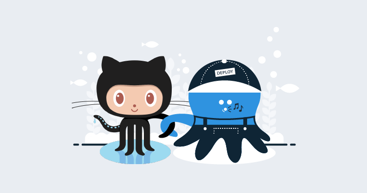Publishing a package to Octopus with GitHub Actions