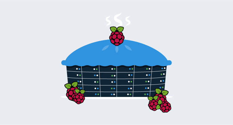 Lessons learned building a Raspberry Pi cluster