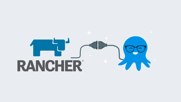 Deploy to Rancher with Octopus Deploy