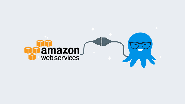 Connect an AWS Account to Octopus Deploy