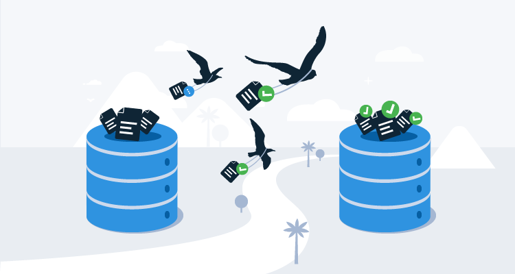 Database migrations lessons learned