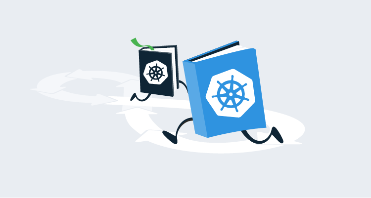 Kubernetes DevOps Runbook example with kubectl