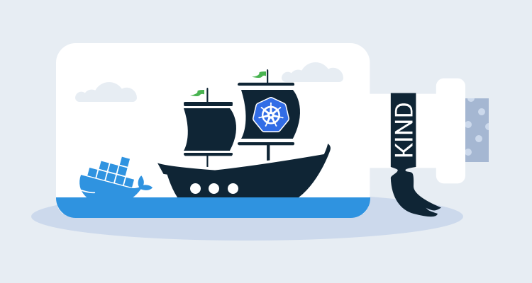Creating test Kubernetes clusters with Kind