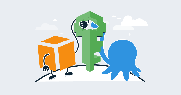 Using AWS IAM roles in Octopus