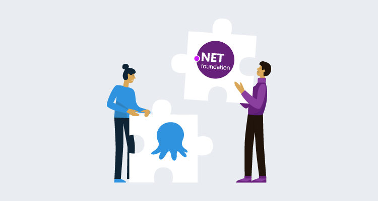 Octopus Deploy sponsors the .NET Foundation