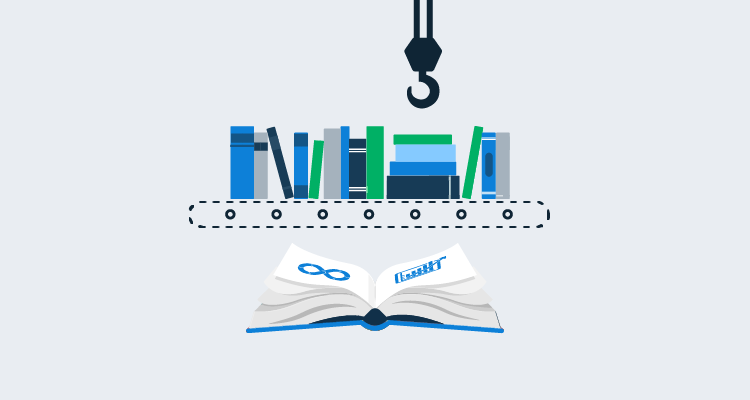 The DevOps Reading List: Choosing your next DevOps book