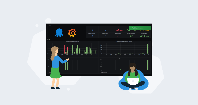 Integrating Octopus and Grafana