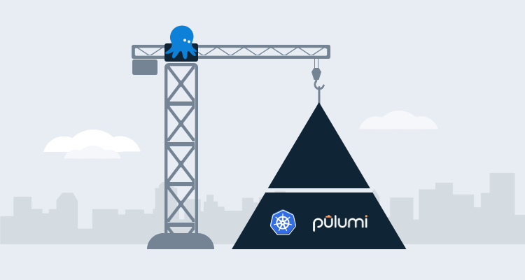 Create an AKS Cluster with Pulumi and Octopus Deploy