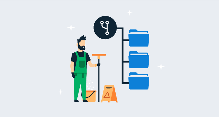 How to structure your Git repository for DevOps automation