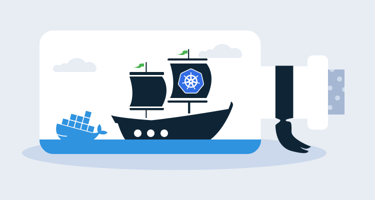 Deploying a microservice to Kubernetes with Octopus