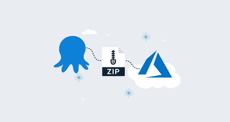 Improved Azure App Service deployments