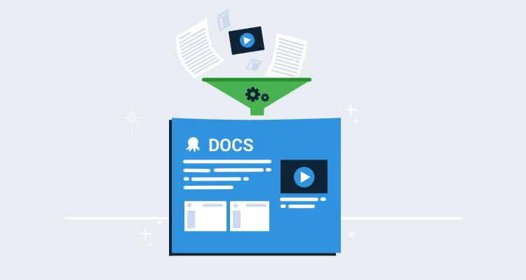 How DevOps principles power Octopus documentation