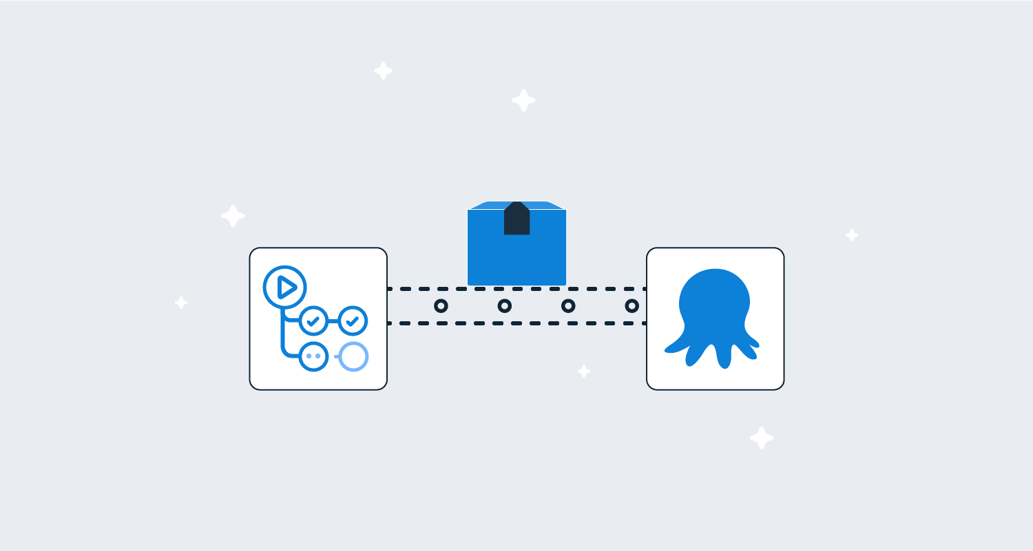 Announcing GitHub Actions for Octopus Deploy