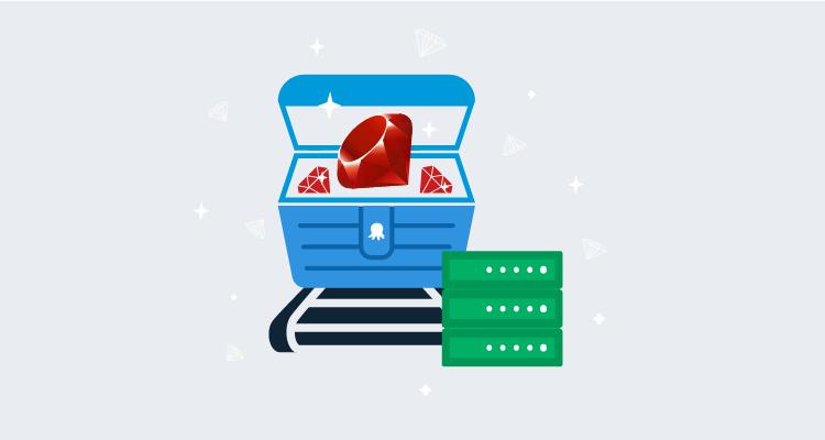 Deploying a Ruby web application